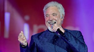 Image for Sir Tom Jones