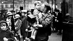 Image for We'll Meet Again - Britain in World War II