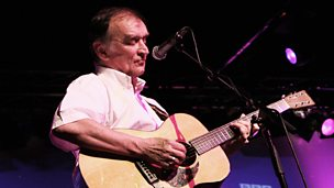 Image for Martin Carthy