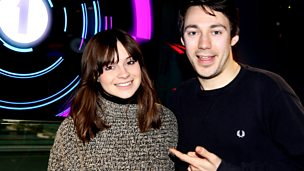 Image for Gabrielle Aplin In The Studio