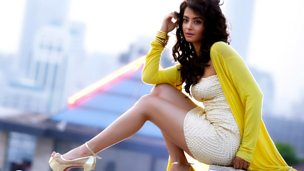 Image for Saadi Love Story actress Surveen Chawla