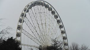 Image for Gay Weddings, Gift Vouchers and City Centre Big Wheels