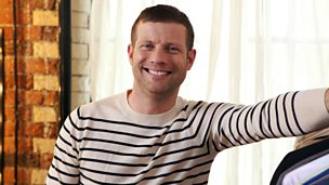 Image for Dermot O'Leary and Dr Michael Mosley