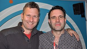 Image for With Adam Hills