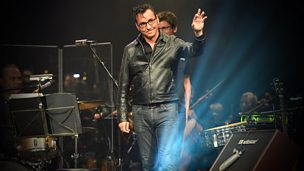 Image for With Richard Hawley
