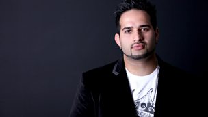 Image for Inder Kooner talks about his new single Gut Nagni