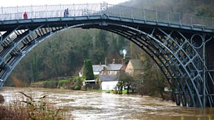 Image for Iron Bridge, self-destructing emails and the rise of keg beer