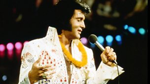 Image for Elvis Presley: Aloha From Hawaii
