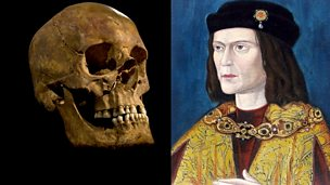 Image for Richard III Bones, Victorian Cross-Dressing, Hitchcock, Jared Diamond