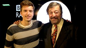 Image for Stephen Fry & Access All Areas