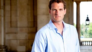 Image for Dan Snow