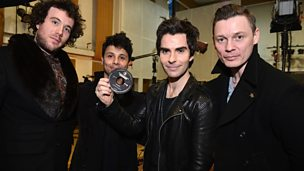 Image for The Stereophonics perform live at Abbey Road for Beatles Day