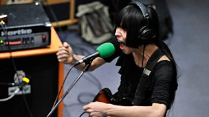 Image for Bo Ningen in session