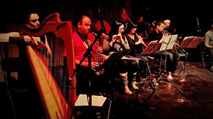 Image for Glasgow Improvisers Orchestra