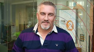 Image for Paul Hollywood and Chris Addison