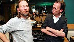 Image for With Thom Yorke