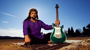 Image for Noreen chats to Salman Ahmad