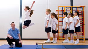 Image for Call You and Yours: Are your children getting PE at school?