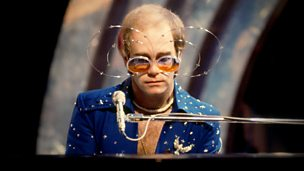 Image for Elton John - I Was There