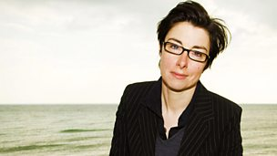 Image for Sue Perkins, Brett Anderson, and Arbitrage reviewed