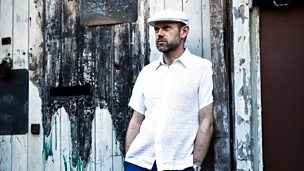 Image for Joey Negro