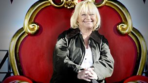 Image for Judy Finnigan, Jeff Lynne's Inheritance Tracks, a wooden dog from Stalag Luft lll and the sounds of a Cornish Cave