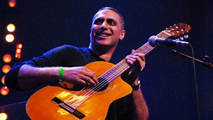 Image for Nitin Sawhney
