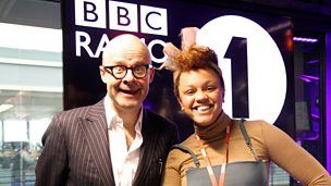 Image for We Heart Harry Hill