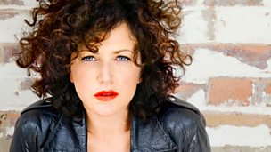 Image for Annie Mac sits in for Zane