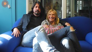 Image for With Dave Grohl