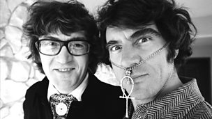 Image for Anthony Newley and Leslie Bricusse