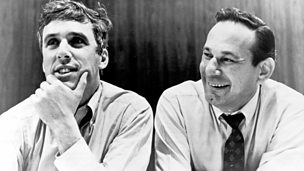 Image for Burt Bacharach and Hal David