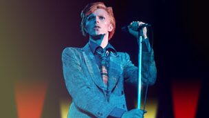 Image for I Dressed Ziggy Stardust