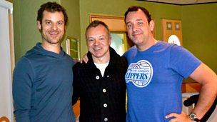 Image for Sam Raimi, Matt Stone and Trey Parker