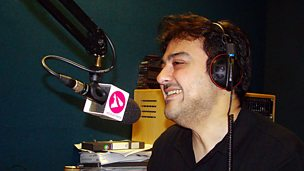 Image for Singer Adnan Sami talks about his career and personal life