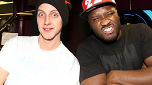 Image for Lethal Bizzle and Jus Now