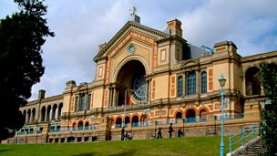 Image for Alexandra Palace