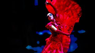 Image for Flashmob Flamenco