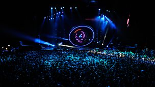 Image for Sub Focus (Live) - Turn It Around at 1Xtra Live 2013