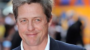 Image for Hugh Grant: 'No further compromise with press'
