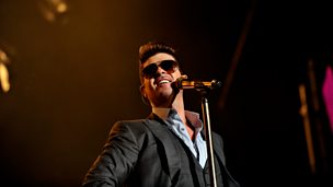 Image for Robin Thicke - 1Xtra Live 2013