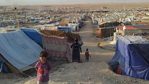 Image for Syrian Kurds in Iraq