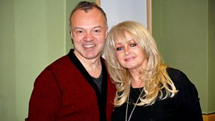 Image for Bonnie Tyler and Alison Moyet