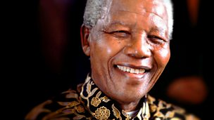 Image for Knowing Nelson Mandela
