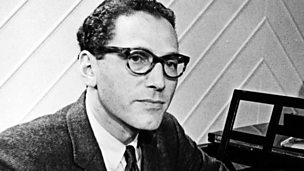 Image for Tom Lehrer at 85