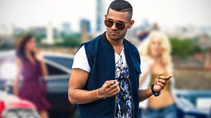 Image for Jaz Dhami