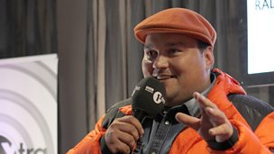 Image for Charlie Sloth and Mo the Comedian
