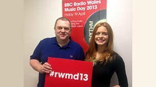 Image for Radio Wales Music Day Live