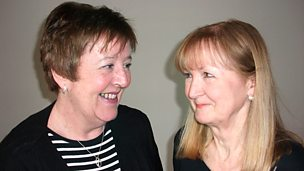 Image for Lynne and Donna - Flooding and Friendship