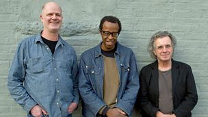 Image for Matthew Shipp Trio and Phronesis